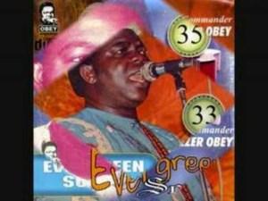 Ebenezer Obey - AWON ENIYAN LASON